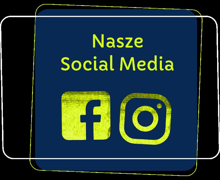 Nasze Social Media