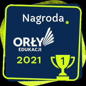 Nagroda Orły Edukacji 2021